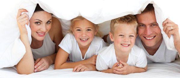 notre h tel accueille les familles. Black Bedroom Furniture Sets. Home Design Ideas