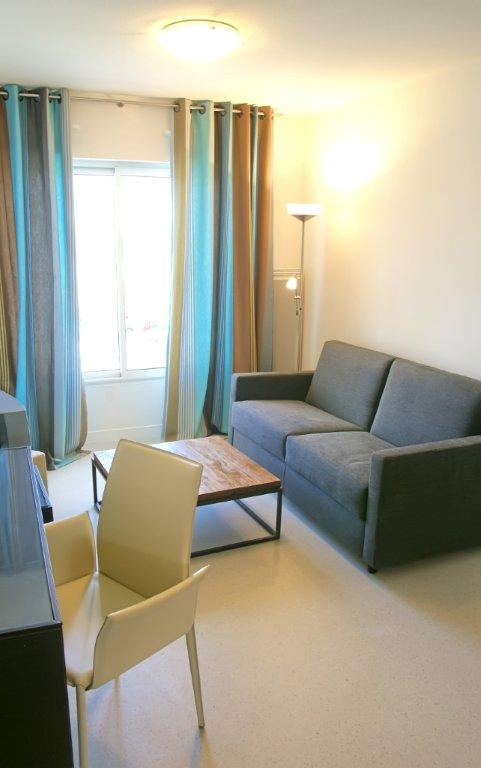 Votre appart hotel a vannes for Residence hoteliere appart hotel
