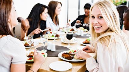 Votre repas de groupe a vannes hotel best western vannes for Repas entre collegues